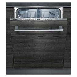 Siemens SN636X03CE Integrerbar opvaskemaskine u/front