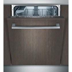 Siemens SN64E008EU Integrerbar opvaskemaskine u/front