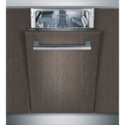 Siemens SR65E004EU Integrerbar opvaskemaskine u/front