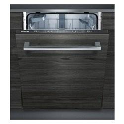 Siemens SX614X04AE Integrerbar opvaskemaskine u/front XL 86-92 cm