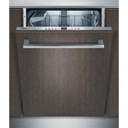 Siemens SX75M039EU Integrerbar opvaskemaskine u/front