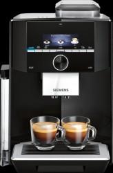Siemens Ti923309rw Eq.9 S300 Espressomaskine - Sort