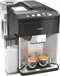 Siemens TQ507R03 Espressomaskine - Sort/sølv