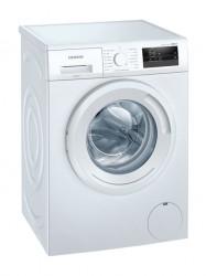 Siemens Wm12n0l2dn Iq300 Vaskemaskine - Hvid