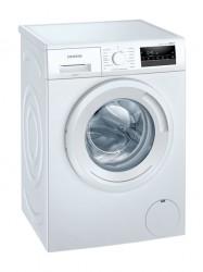 Siemens WM14N2L3DN Iq300 Vaskemaskine - Hvid