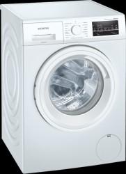 Siemens Wm14sa8dn Vaskemaskine - Hvid
