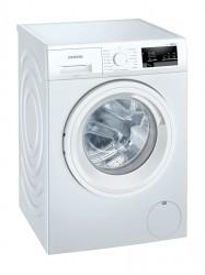 Siemens Wm14uua8dn Iq500 Vaskemaskine - Hvid