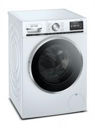 Siemens WM6HXE0LDN Iq800 Vaskemaskine - Hvid