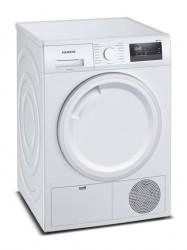 Siemens WT43H07LDN Iq300 Kondenstørretumbler - Hvid