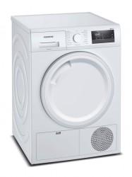 Siemens WT43H07LDN Kondenstørretumbler - Hvid