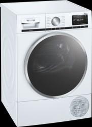 Siemens WT4HXEL9DN Kondenstørretumbler - Hvid