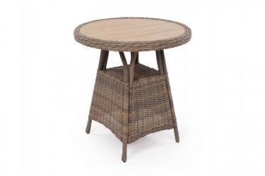 Siesta Dusty Cafebord - Ø 70 cm
