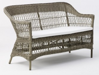 Sika-Design Charlot Loungesofa - Taupe