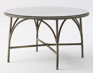 Sika-Design - Victoria Havebord - Rund