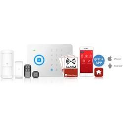 Sikkerthjem S5 Alarmsystem (Lejlighedspakken)
