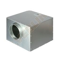Silverline ekstern loftmotor EX1000