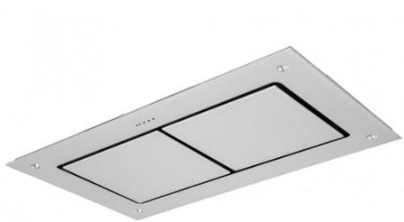 Silverline Pe223-100hv Loftemhætte - Hvid