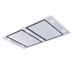 Silverline SL 4220-2 RF Matix Roof 120 cm - stål