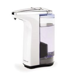 Simplehuman sensor sæbedispenser - Hvid