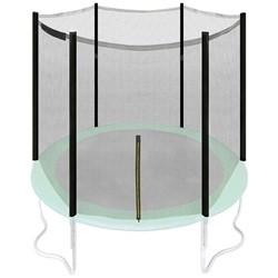 SimplyBestBuy sikkerhedsnet til trampolin 251 cm