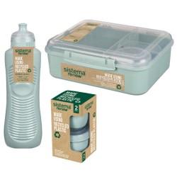 Sistema madpakkesæt - Renew - Grøn