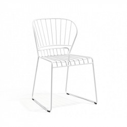 Skargaarden Resö Chair White