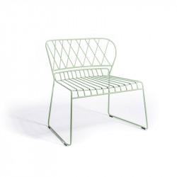 Skargaarden Resö Lounge Chair Light Green