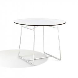 Skargaarden Resö Table 100 CM White