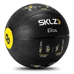 SKLZ Trainer Med Ball Sport Performance Medicinbold 3,6 kg