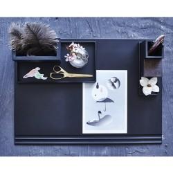 Skrivebordsunderlag 50*70 cm - Sej Design
