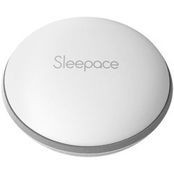 Sleepace SL100 Sleep Dot - hvid