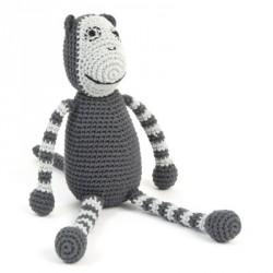 Smallstuff abe (grÅ)