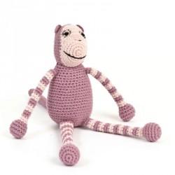 Smallstuff abe (rosa)