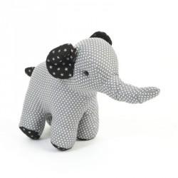 Smallstuff elefant (grÅ)