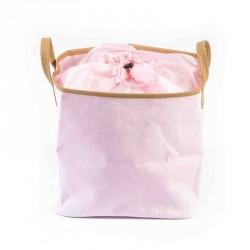 Smallstuff opbevaring (lille/rosa)