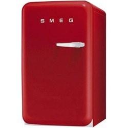 SMEG FAB10LR køleskab med fryseboks