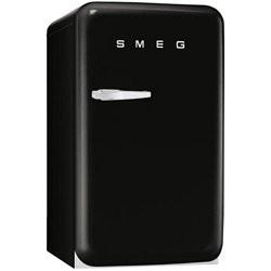 SMEG FAB10RNE køleskab med fryseboks