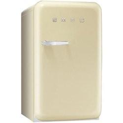SMEG FAB10RP køleskab med fryseboks