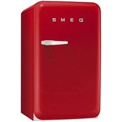 SMEG FAB10RR køleskab med fryseboks