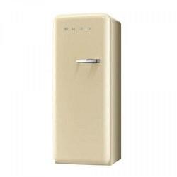 SMEG FAB28LP1 køleskab med fryseboks