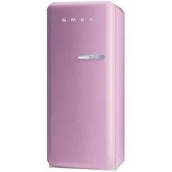 SMEG FAB28LRO1 køleskab med fryseboks