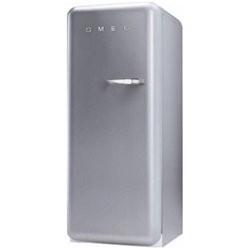 SMEG FAB28LX1 køleskab med fryseboks