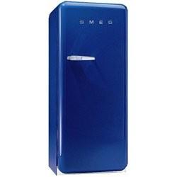 SMEG FAB28RBL1 køleskab med fryseboks