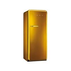 SMEG FAB28RDG køleskab med fryseboks