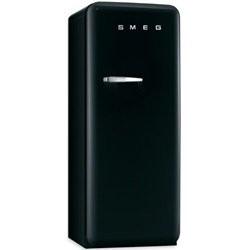 SMEG FAB28RNE1 køleskab med fryseboks
