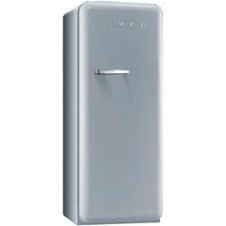 SMEG FAB28RX1 køleskab med fryseboks
