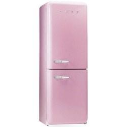 SMEG FAB32RRON1 køle fryseskab