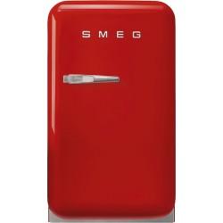 Smeg FAB5RRD5 Køleskab - Rød