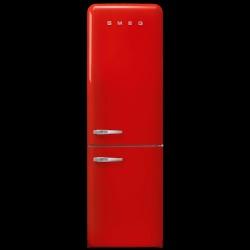 Smeg kølefryseskab FAB32RRD3 (rød)