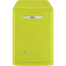 SMEG LVFABLI fritstående opvaskemaskine